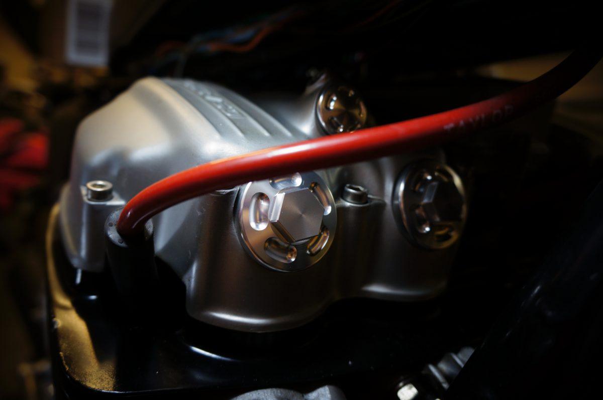 CB750 Tachometer Drive Plug – J  Webster Designs
