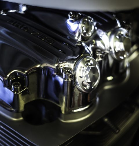 Honda Valve Tappet Covers