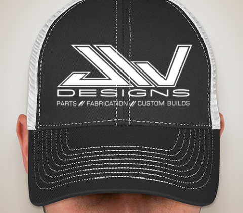 J.Webster Designs Logo Hat