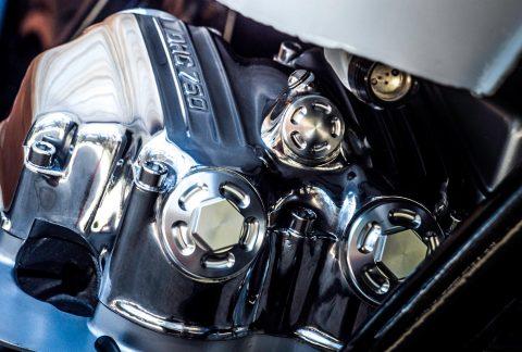 Honda Tachometer Drive Plug